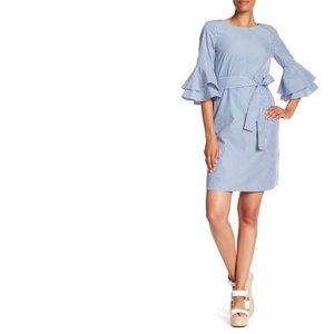 NWT Nine West Stripe Dress